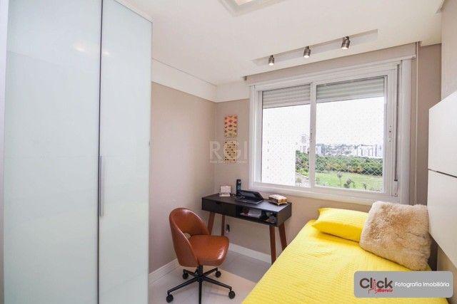 Apartamento à venda com 3 dormitórios em Jardim europa, Porto alegre cod:KO14105 - Foto 20