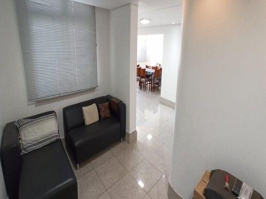 Apartamento à venda com 3 dormitórios em Anchieta, Belo horizonte cod:19851 - Foto 3