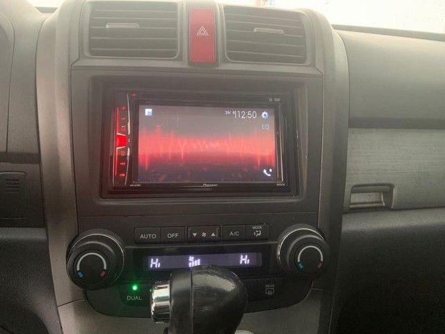 Honda CR-V EXL - Foto 10