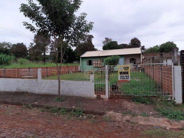 Edícula com 1 dormitório à venda, 48 m² por R$ 130.000,00 - Jardim Itaipu - Foz do Iguaçu/ - Foto 3