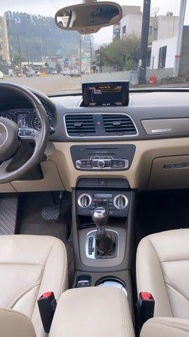Audi Q3 2015 - Foto 4