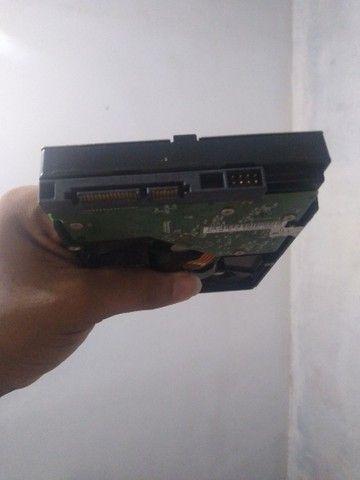 Vendo HD de 500GB  - Foto 3