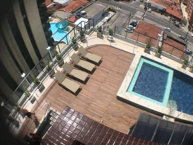 Apartamento mobiliado - Cabo Branco - Foto 20