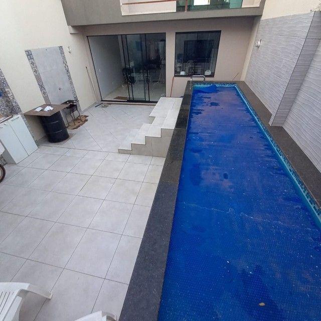 Sobrado Maravilhoso, Próx. Passeio das Águas, 175 m² por R$ 550.000 - Parque das Flores -  - Foto 14