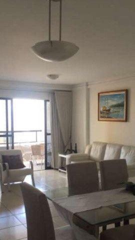 Vendo apartamento no bairro de Manaíra com tres suítes e area de lazer