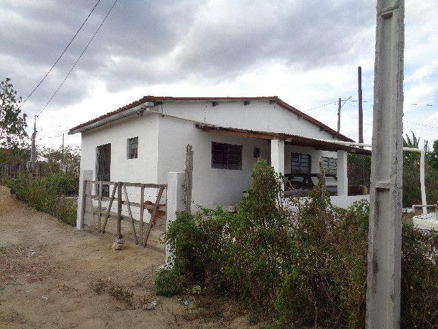 Casa no sítio