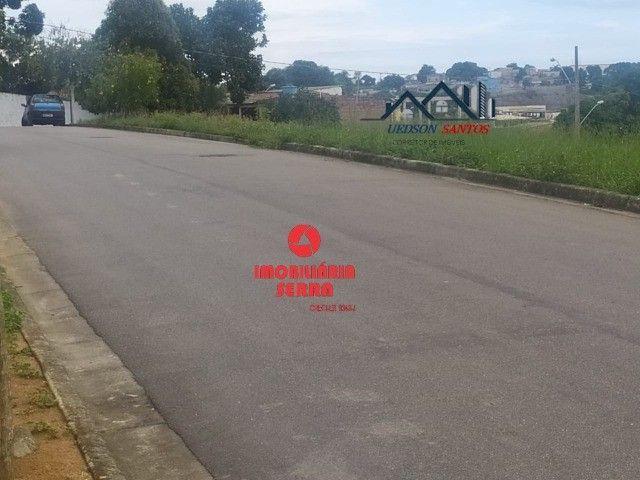 UED - 098- Lotes planos e prontos pra morar na Serra - Foto 12