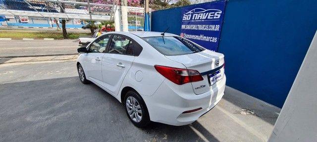 Hyundai HB20S Comfort Plus 1.6 Flex Completo Abaixo da tabela Aceitamos Troca! - Foto 8