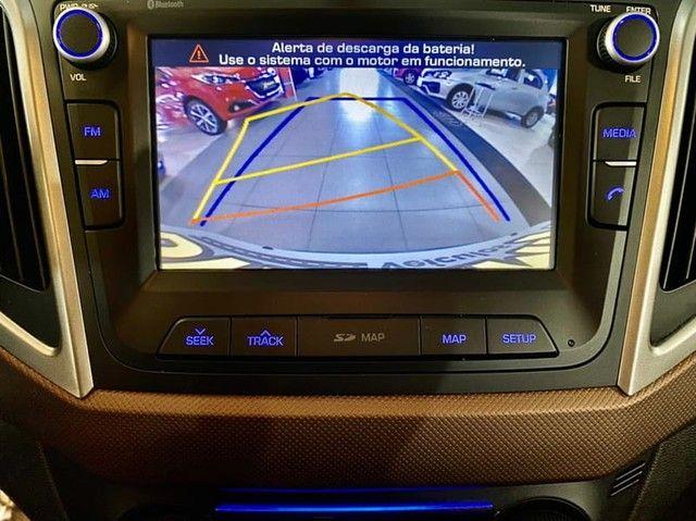 Hyundai Creta Prestige 2.0 At 2018 - Foto 18