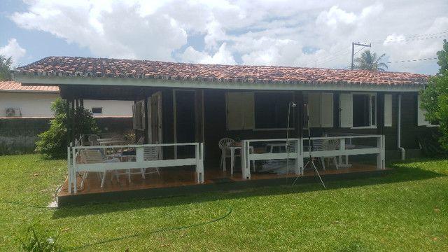Natureza e Praia Casa Confortável Ilha de Itaparica - Foto 14