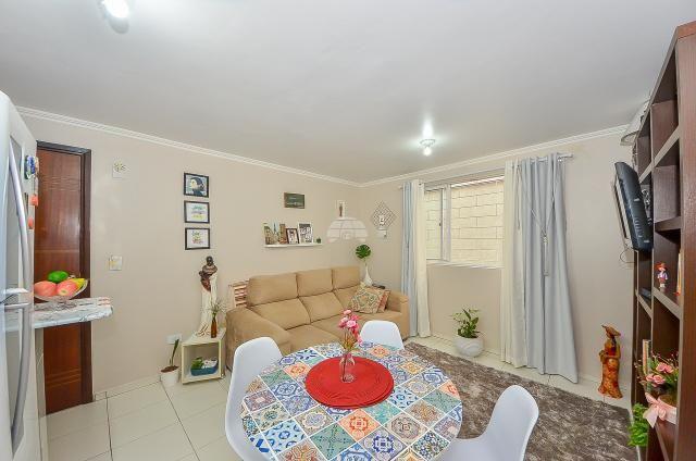 Kitchenette/conjugado à venda com 1 dormitórios em Boqueirão, Curitiba cod:934138 - Foto 5