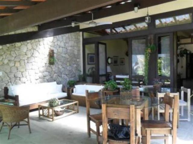 Casa à venda com 5 dormitórios em Vila velha, Angra dos reis cod:BR40330 - Foto 4