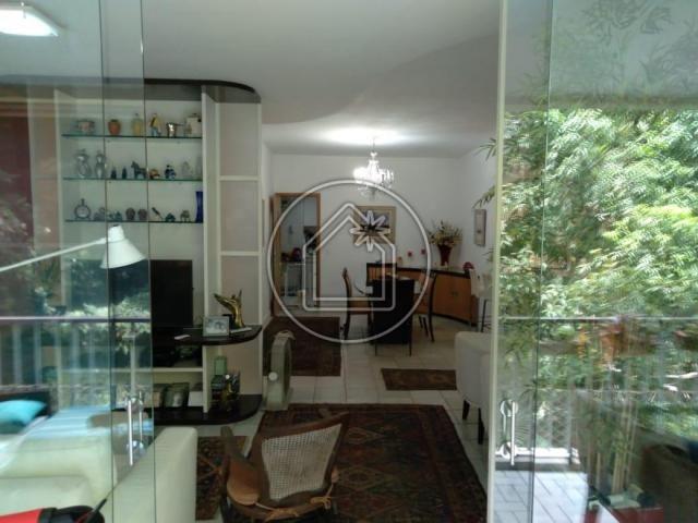 Apartamento à venda com 4 dormitórios em Leblon, Rio de janeiro cod:892920 - Foto 4