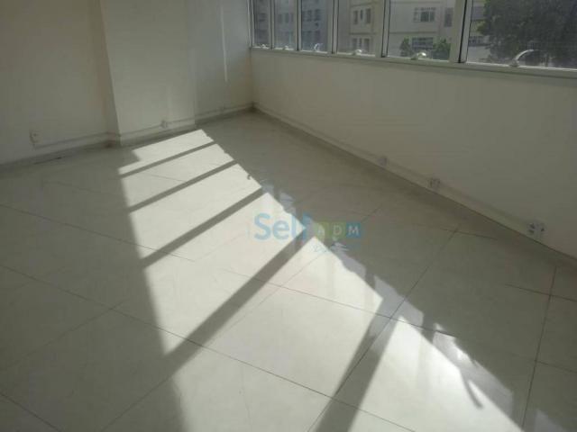 Sala para alugar, 29 m²em Santa Rosa - Niterói/RJ - Foto 6