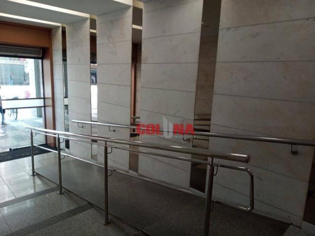 Sala para alugar, 45 m² por R$ 700,00/mês - Centro - Niterói/RJ - Foto 3