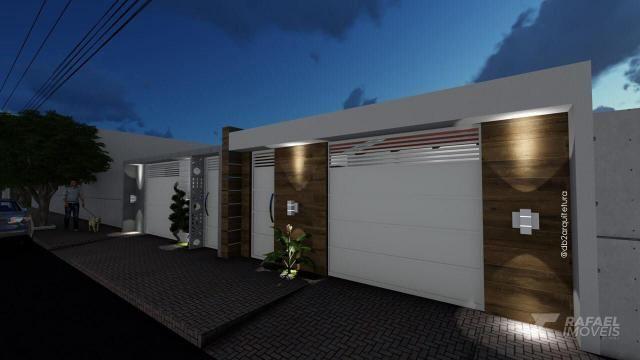 Casa à venda com 3 dormitórios em Indianopolis, Caruaru cod:0011 - Foto 8