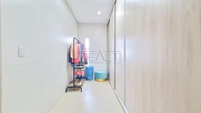 Sobrado com 3 dormitórios à venda, 267 m² por R$ 1.257.000,00 - Residencial Real Park Suma - Foto 11