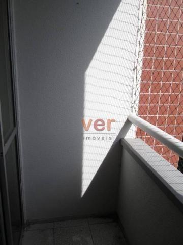 Apartamento para alugar, 62 m² por R$ 700,00/mês - Dias Macedo - Fortaleza/CE - Foto 11