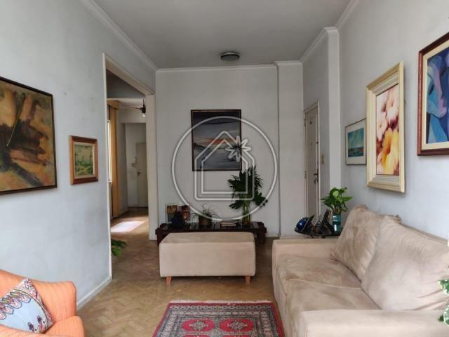 Apartamento à venda com 3 dormitórios em Flamengo, Rio de janeiro cod:892784 - Foto 3