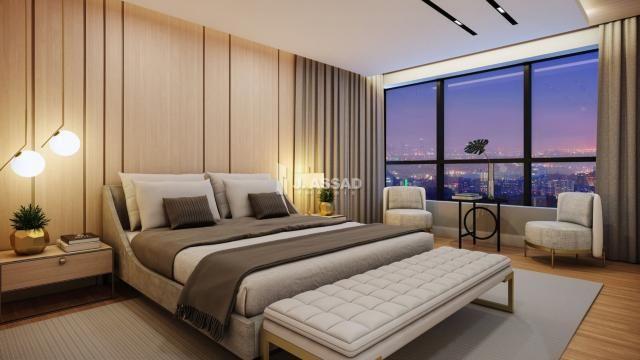 Apartamento à venda com 3 dormitórios em Ecoville, Curitiba cod:AP0085 - Foto 6