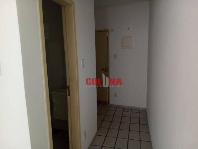 Kitnet com 1 dormitório para alugar, 38 m² por R$ 700,00/mês - Centro - Niterói/RJ - Foto 6
