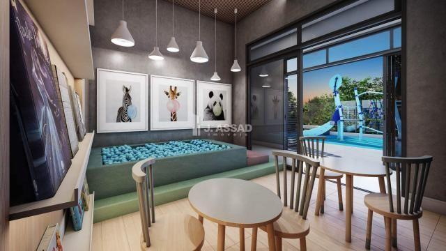 Apartamento à venda com 3 dormitórios em Ecoville, Curitiba cod:AP0085 - Foto 20