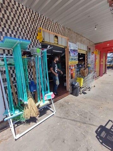 ( Supermercado Setor Vila Concórdia ) ( Villa pedroso, Recanto das minas gerais ) - Foto 5