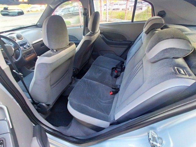 Chevrolet Agile LTZ 1.4 - Completo - Foto 11