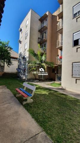 Apartamento à venda com 2 dormitórios em Nossa senhora do rosário, Santa maria cod:100463