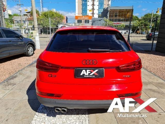 Audi Q3 1.4 TFSI ATTRACTION 4P - Foto 5