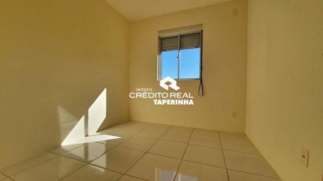Apartamento à venda com 2 dormitórios em Nossa senhora do rosário, Santa maria cod:100463 - Foto 9
