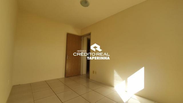 Apartamento à venda com 2 dormitórios em Nossa senhora do rosário, Santa maria cod:100463 - Foto 11