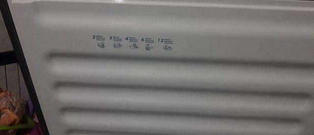 Freezer. Consul 310