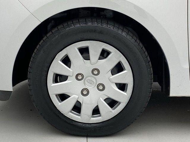 Ford KA Ka 1.5 SE/SE PLUS 16V Flex 5p - Foto 9