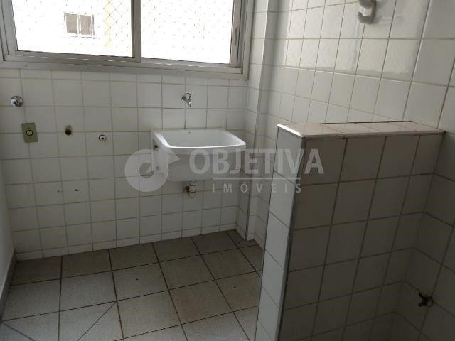 Apartamento para alugar com 3 dormitórios em Martins, Uberlandia cod:446193 - Foto 9