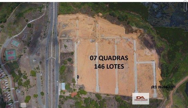 )_ Loteamento Residencial Catu _) - Foto 5