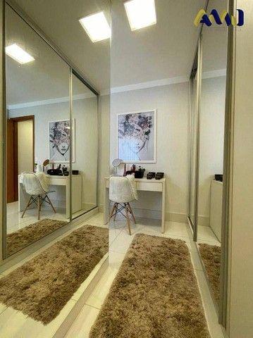 Mobiliado e decorado no Setor Bueno - Incanto Viver Bueno - Foto 5