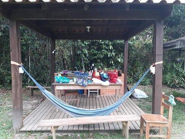 Alugamos Casas por dia em uma Maravilhosa Chácara no Litoral do Paraná. - Foto 8