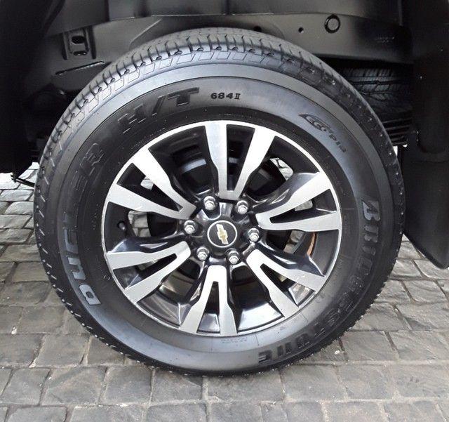 Chevrolet GM S10 LTZ 2.8 Prata - Foto 9