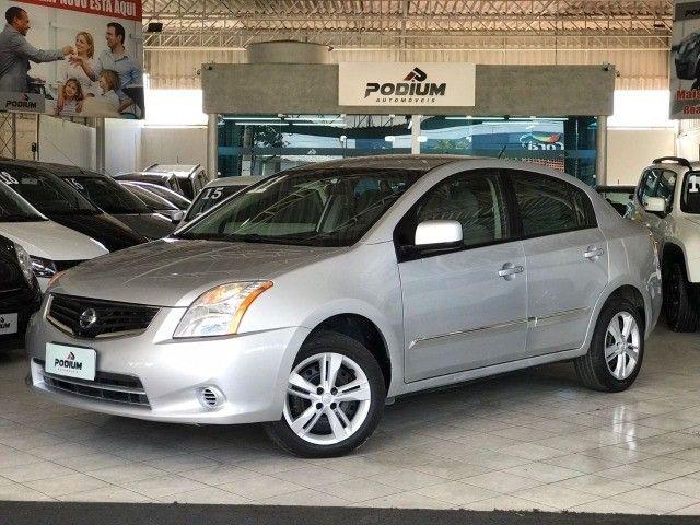 Nissan Sentra 2.0 Único Dono! - Foto 3