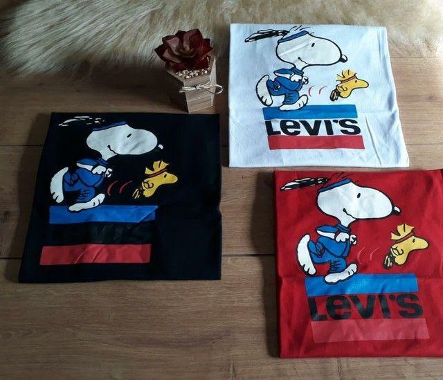 Camisa Masculino Levis - Foto 3