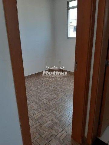 Apartamento para aluguel, 2 quartos, Shopping Park - Uberlândia/MG - Foto 5