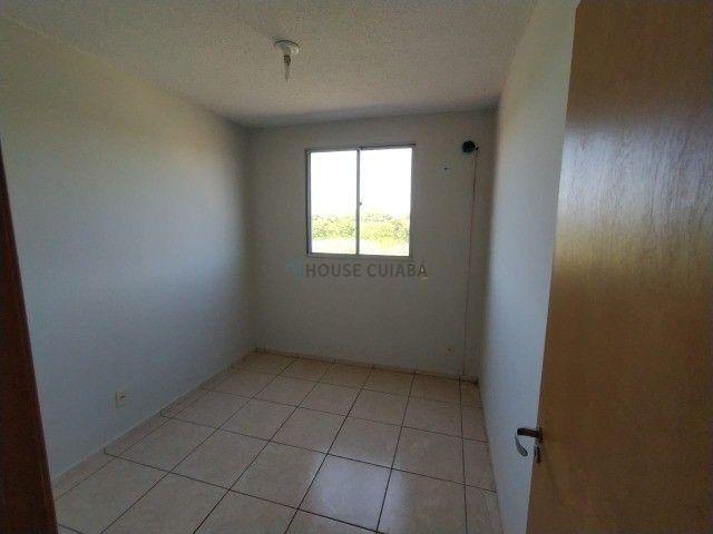 Apartamento No Condomínio Parque Chapada do Sol - Foto 5