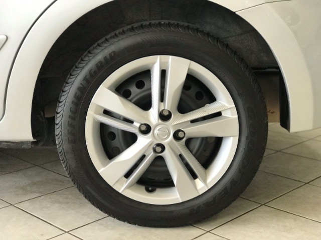 Nissan Sentra 2.0 Único Dono! - Foto 15