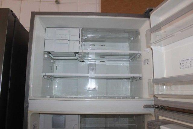 Geladeira Duplex Frost Free Infinity 542 Litros Electrolux DI80X / 127V  - Foto 6