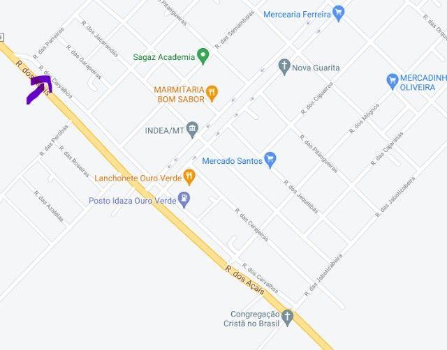 Capta Leilões Vende Nova Guarita/MT - Foto 2
