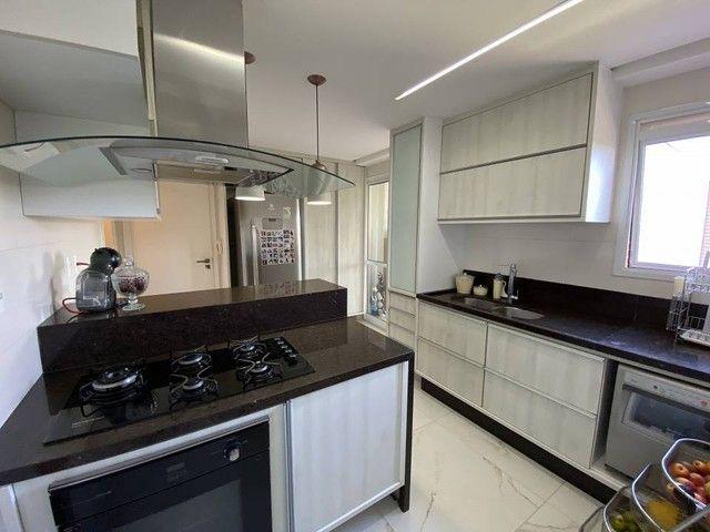 Apartamento venda com 180 metros quadrados com 3 quartos suítes em Patamares - Salvador -  - Foto 6