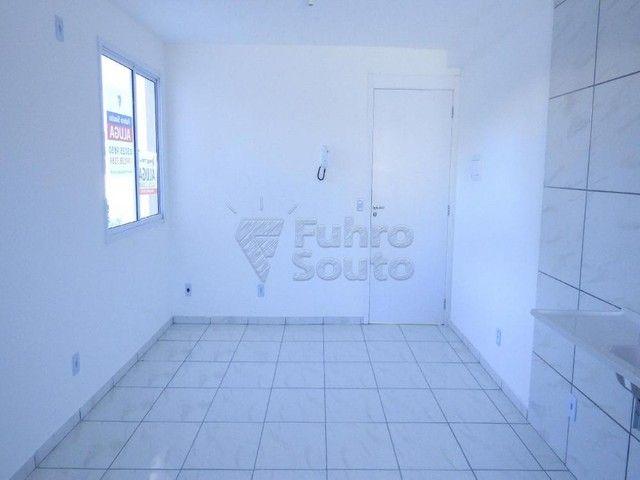 Apartamento para alugar com 2 dormitórios em Fragata, Pelotas cod:L25806 - Foto 13