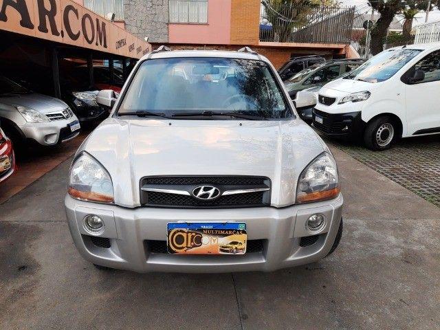 Hyundai Tucson GLS 2.0 Automática Impecável!!!! - Foto 2