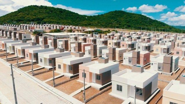 Cadastre-se - Lançamento - casa 02 quartos em Caruaru próximo do salgado  - Foto 12